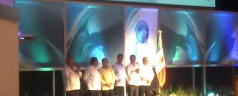 EL PRESIDENTE FELIPE CALDERON INAUGURA LA CONVENCION MINERA