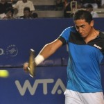Nicolas Almagro, Sub Campen, tambin regresa al puerto