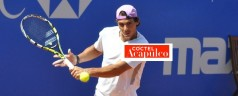 Rafael Nadal ya entreno en Acapulco