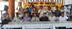 Primer Selectivo de Surf en Acapulco