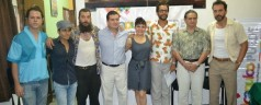 Finalizan las grabaciones de &#8220;Acapulco Sunset&#8221;
