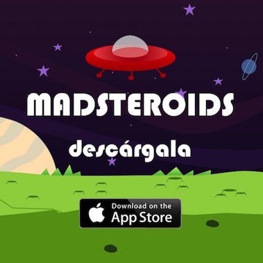 """MADSteroids"
