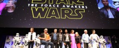 "Star Wars 5 nominaciones al ""Oscar"" 2016"
