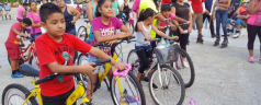Arranca la Ciclovia Recreativa de Acapulco