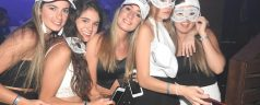 White Party en Bar 27 Acapulco