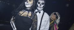 Divertido Halloween en Believe Acapulco
