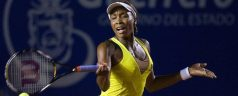 Venus Williams jugara en Acapulco
